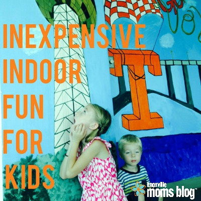 knoxville indoor activities