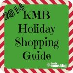 Come Shop with Us: The 2014 KMB Holiday Shopping Guide {Giveaway}