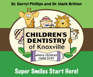 Children's Dentistry Ad 2014
