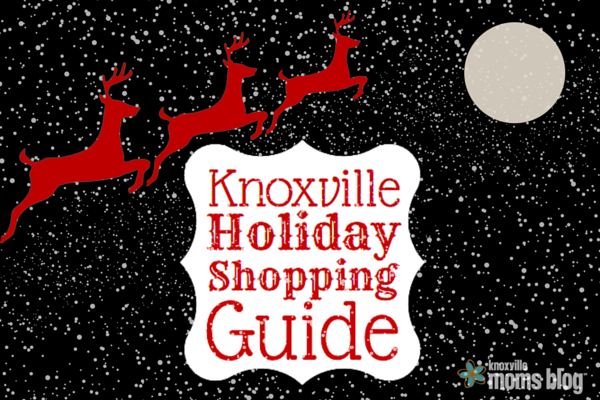 Knoxville Holiday Shopping Guide