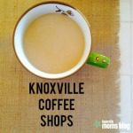 Knoxville Coffee Shops