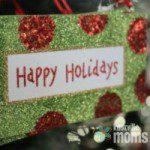 Shadrack's Christmas Wonderland! {Giveaway!}