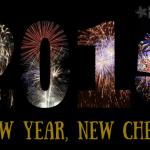 New Year, New Cheer