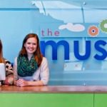 Beat the Winter Blues with the Winterlabs at The Muse of Knoxville! {Sponsored}