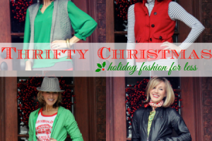 thrifty christmas 450