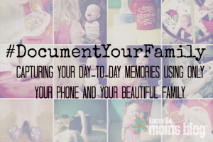 #DocumentYourFamily
