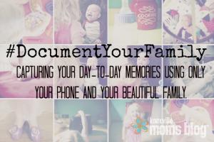 #DocumentYourFamily