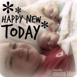 Happy New Today