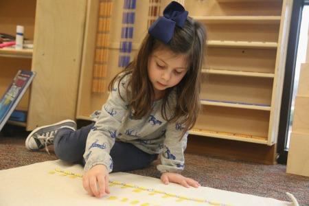 Junior Kindergarten 1