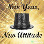 New Year, New Attitude