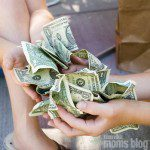 "7 Ways We Are Trying to Raise Our Children ""Money-Wise"""
