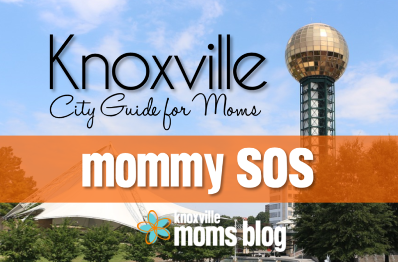 Knoxville Mommy SOS