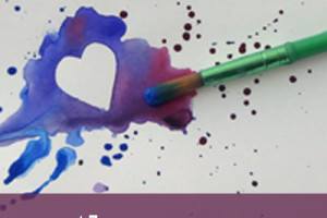 Painted-heart-challenge