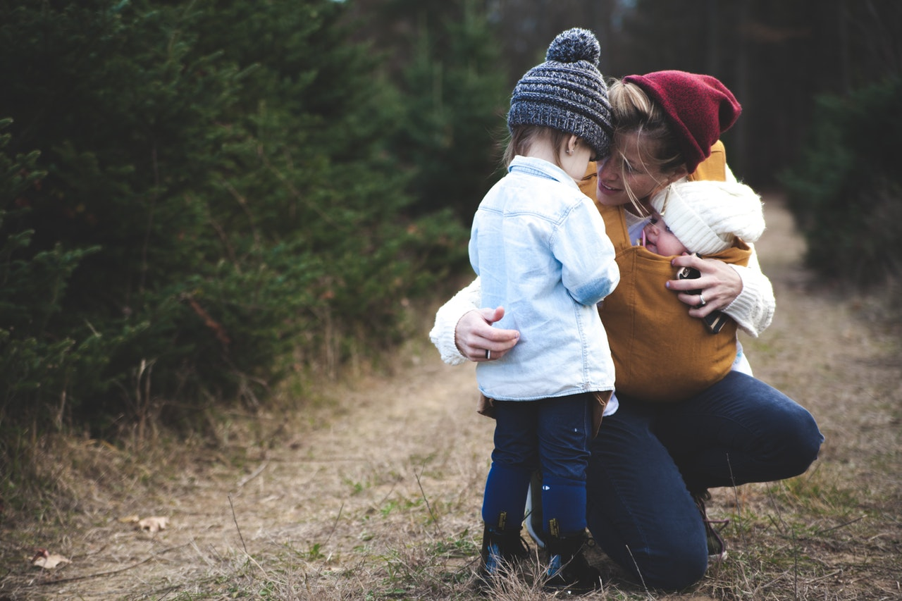 TheMakings of a Good Mother