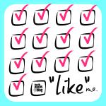 """""""like"""" me."""