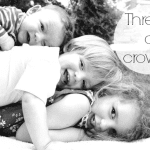 Three's a crowd?