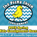 The Picky Chick Consignment Spring Sale March 5th-7th {Giveaway}