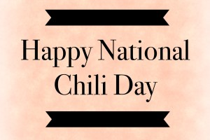 Chiliday