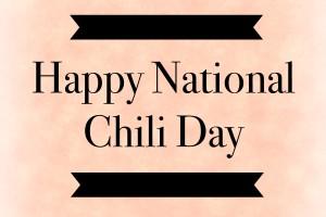 Chiliday