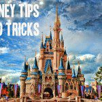 Tips and Tricks for Your Disney Trip!