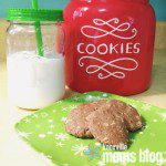 "Easy ""Vitamin"" Cookies {Recipe}"