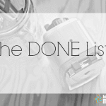 The Done List