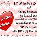 A Younger You with Years Younger MediSpa