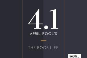 April Fool's-KMB