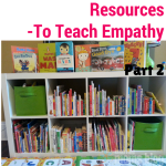 Resources to Teach Empathy (Part 2)