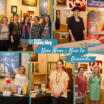 New Mom :: New to Knoxville Event {Recap}