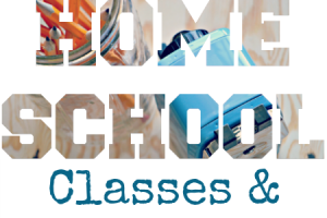 homeschool classes and activities