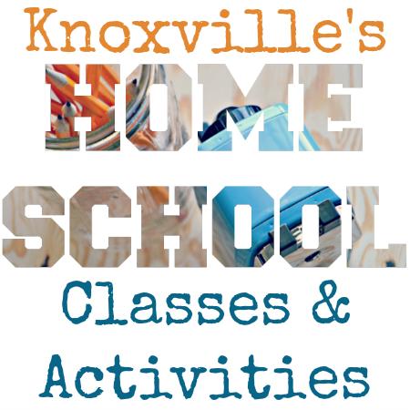 homeschool classes and activities