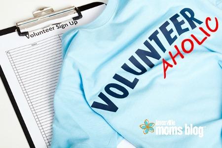 volunteeraholic
