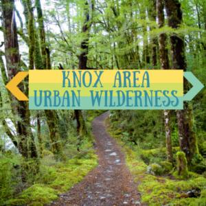 Knoxville Urban Wilderness