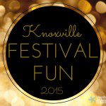 Knoxville Festival Fun