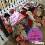Taming the Closet Monster