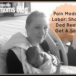 Pain Meds in Labor: Should Dad Really Get A Say?