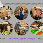 An Evening of Design at Braden's Lifestyles Furniture Event {Recap}