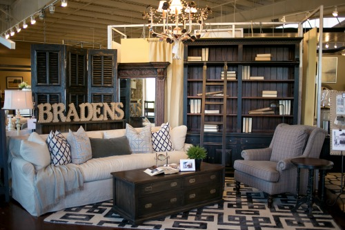 Superieur Bradenu0027s Lifestyles Furniture Provided The Ideal Backdrop For Our Event.  Its Beautifully Styled And Spacious Showroom Draws The Eye To Its Perfect  Blend Of ...
