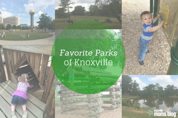 Favorite Parks of Knoxville