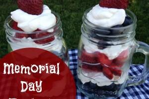 Memorial Day A
