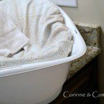 The Bathtime Covie Makes Bathtime Easier! {Giveaway}
