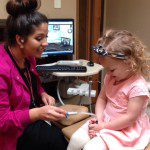 Maya's 1st Visit to the Dentist