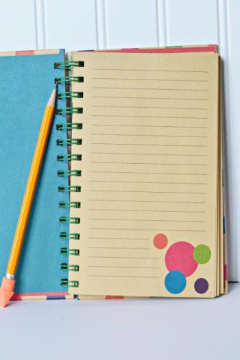 journal summer bucket list