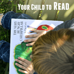 12 Tips For Encouraging Your Child to Read This Summer