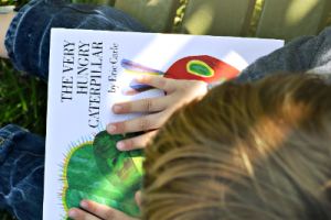 12 tips for encouraging your child to read