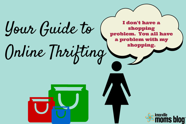 Online Thrifting
