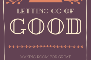 lettinggoofgood