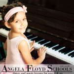 Join Angela Floyd Schools This Fall for Dance and Music Classes!