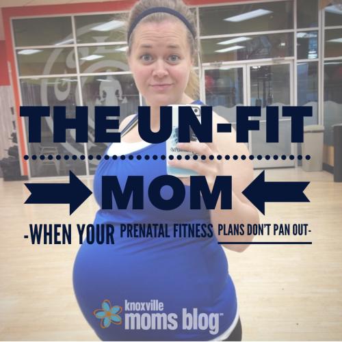 The Un-Fit Mom